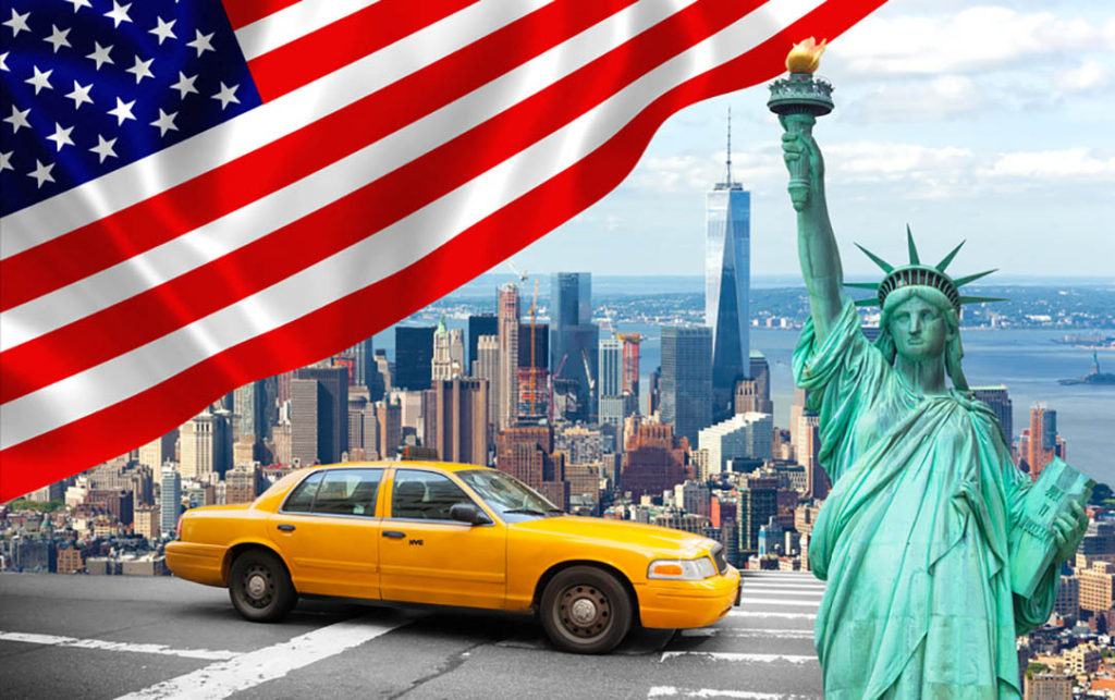 american english training in vendee