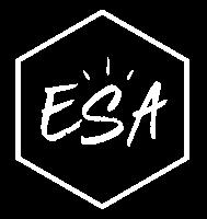 Logo ESA