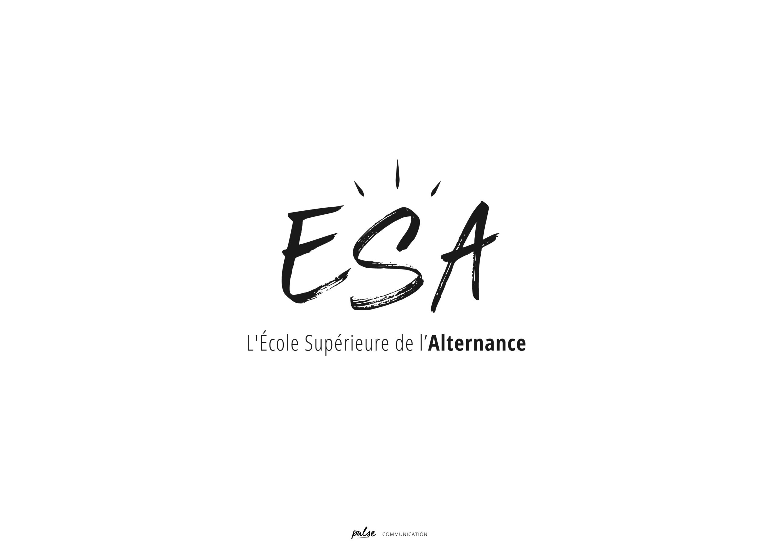 nouveau logo ESA vendée