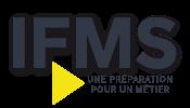 logo ifms prépa concours infirmières médico social