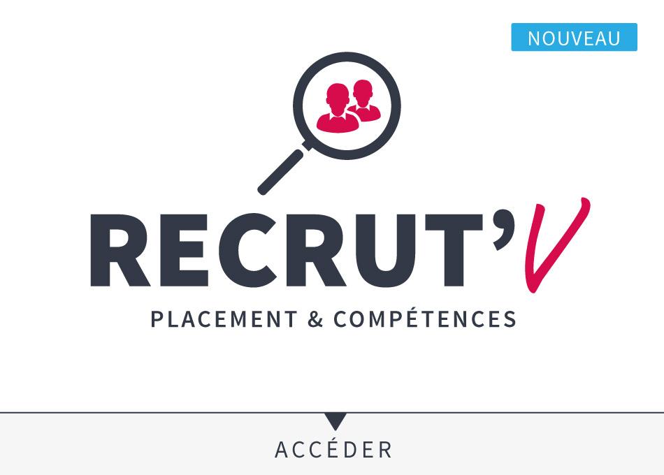 recrutv recrutement job vendee