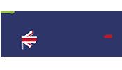 logo formation anglais